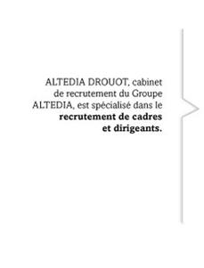 Altedia drouot - Cabinet recrutement specialise expatriation ...